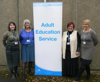 Adult Education 2