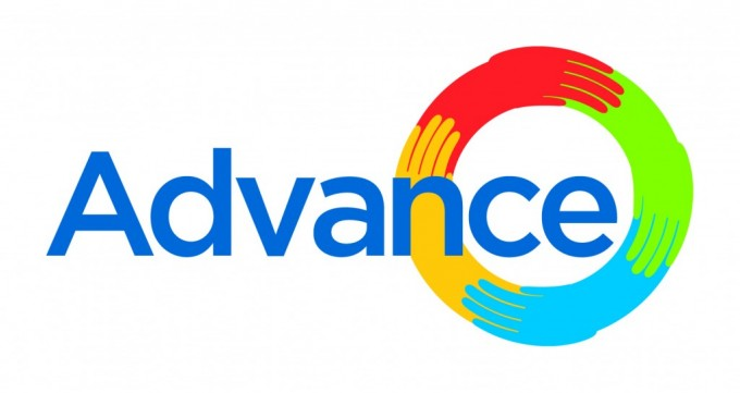 Advance[FINAL] logo