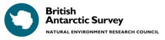British Antartic