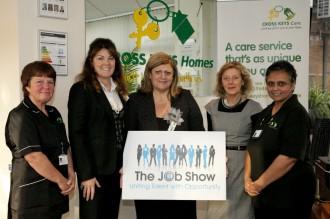 CKC with Job Show