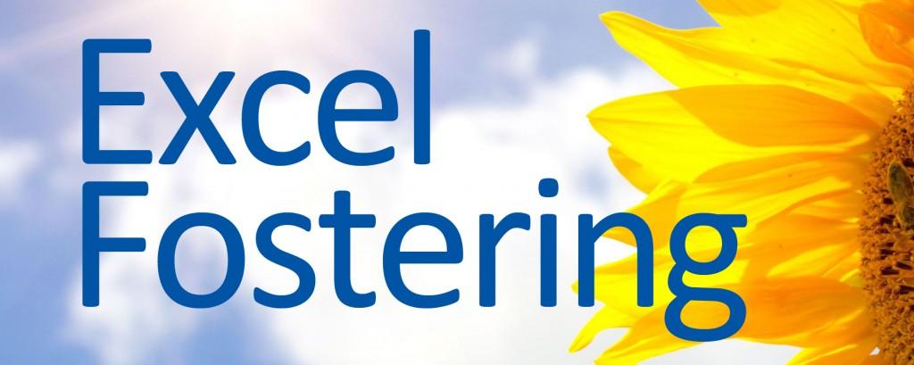 Excel Fostering