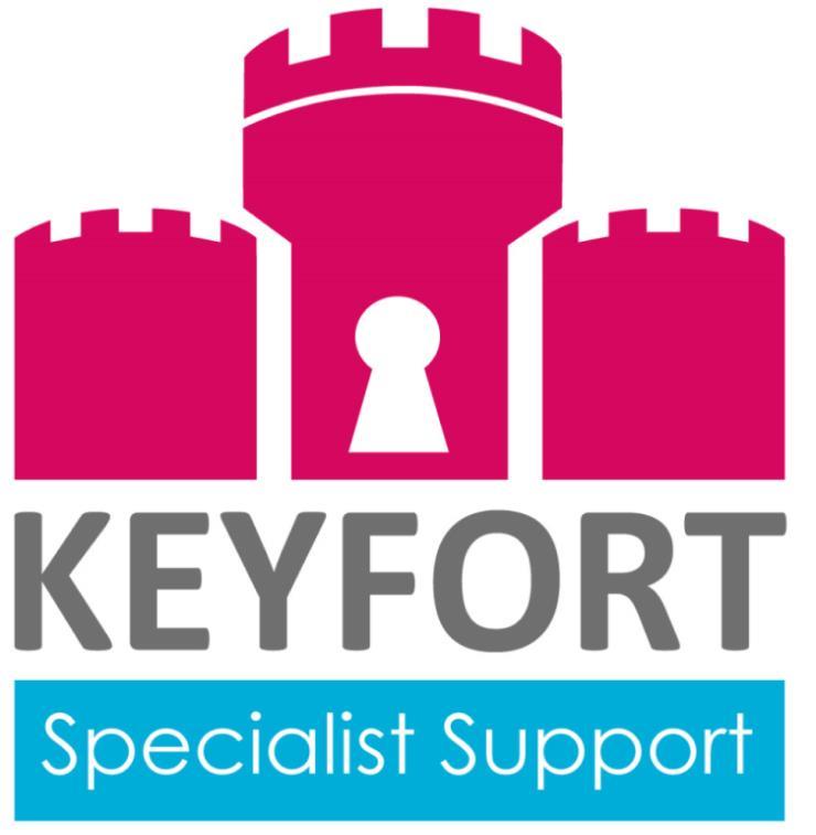 Keyforte