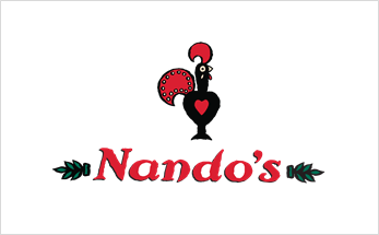 Nando's Front Page