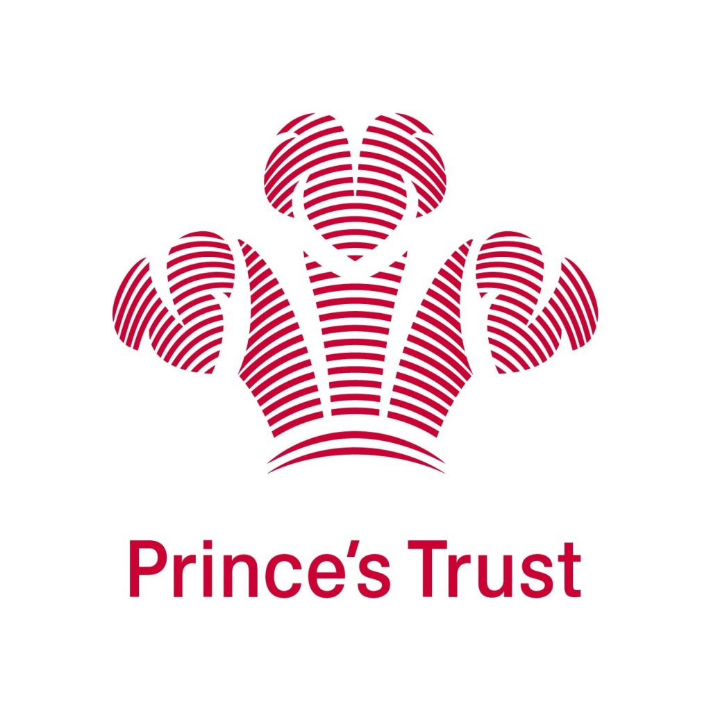 Prince's Trust RGB for on screen