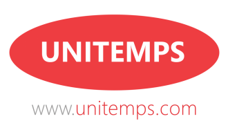 Unitemps official logo