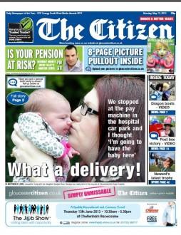 citizen paper