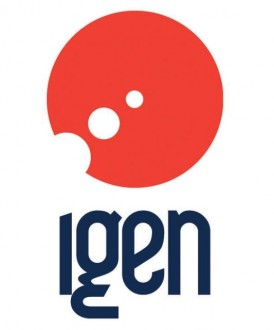 igen logo