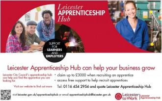 leic apprenticeship hub